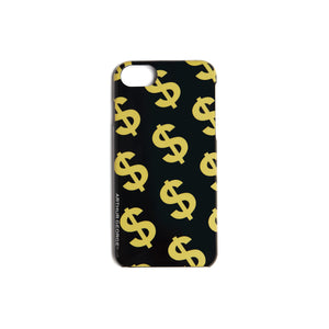 Dollar Sign iPhone Case