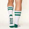 BO$$ Socks bottom left back view