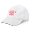 Brides Maid Dad Hat