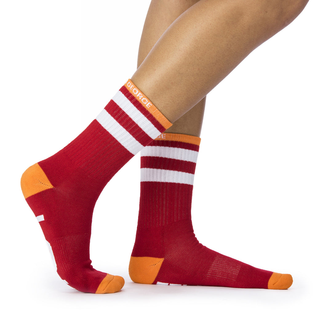 Hot Tamale Socks
