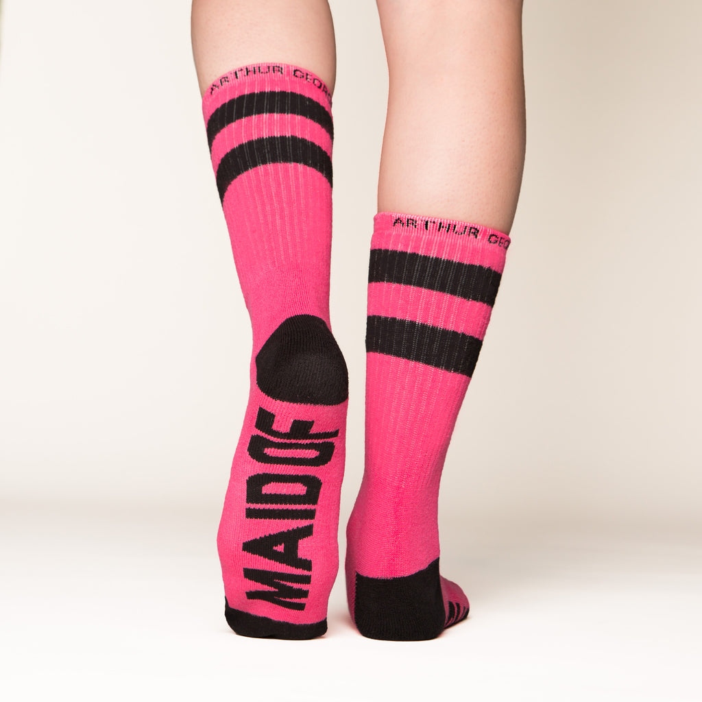 Maid of Honor Socks