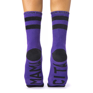 Mama Cita socks bottom back view  Limited Edition