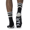 papi socks bottom right view