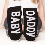 Baby Mama and Baby Daddy Set