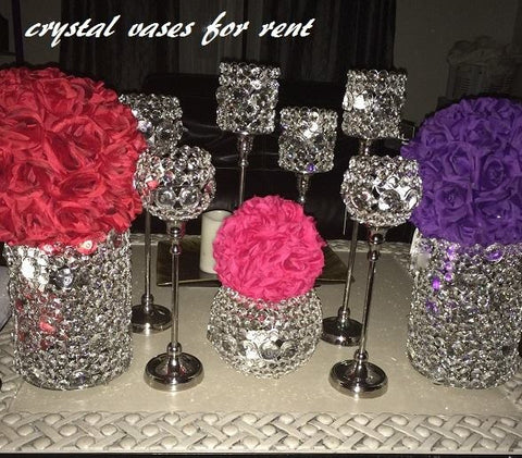 Centerpieces Table Linen Backdrop Wedding Decorations Tagged