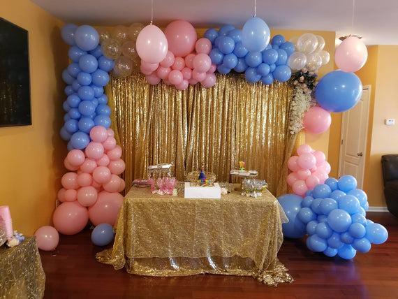 Blow it Up Productions Balloon Artist Decorations