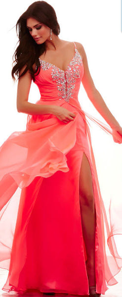 Miss Universe Gown by Macduggal - Make Me Elegant