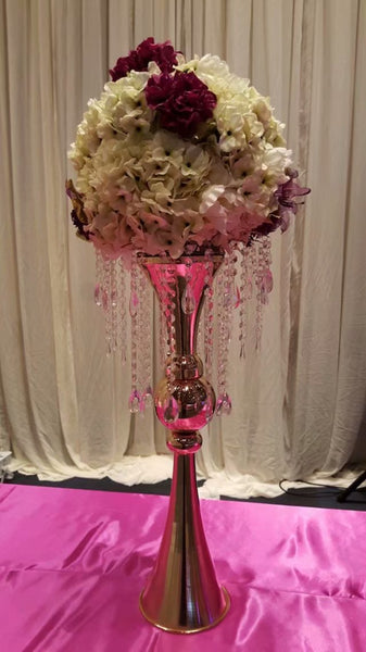 Centerpieces Ideas Fresh Flowers Silk Flowers