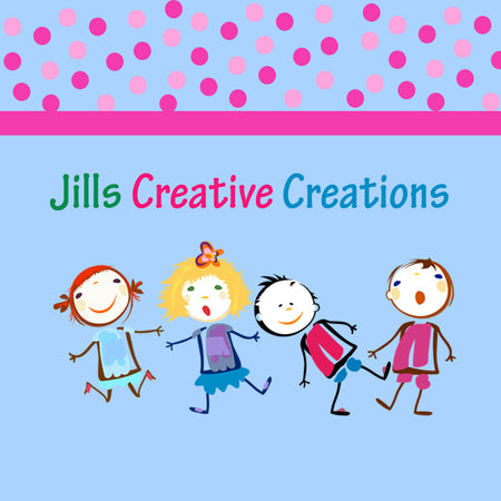 Jills Creative Creations