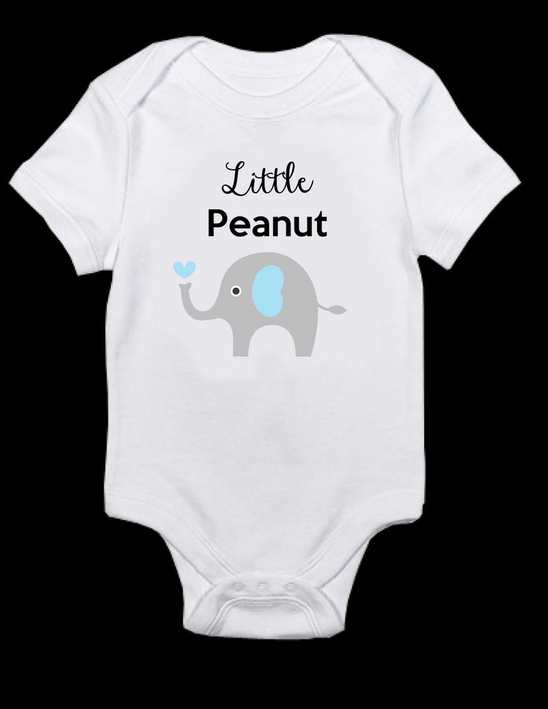 Elephant Big Peanut T-Shirt
