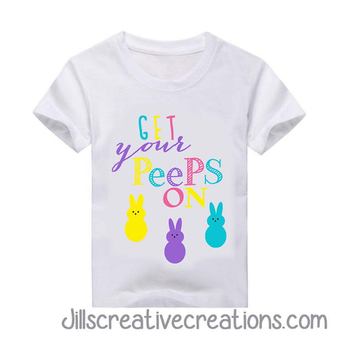 Easter Peep Shirt
