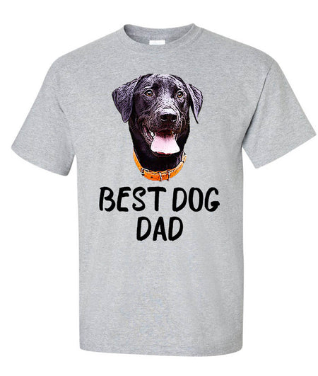 Lab T-Shirt, Dogs