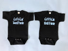 Little Sister or Little Mister shirts