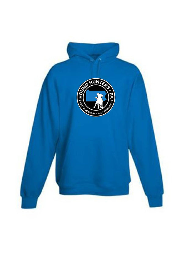 Hound Hunters Hooded Sweatshirt