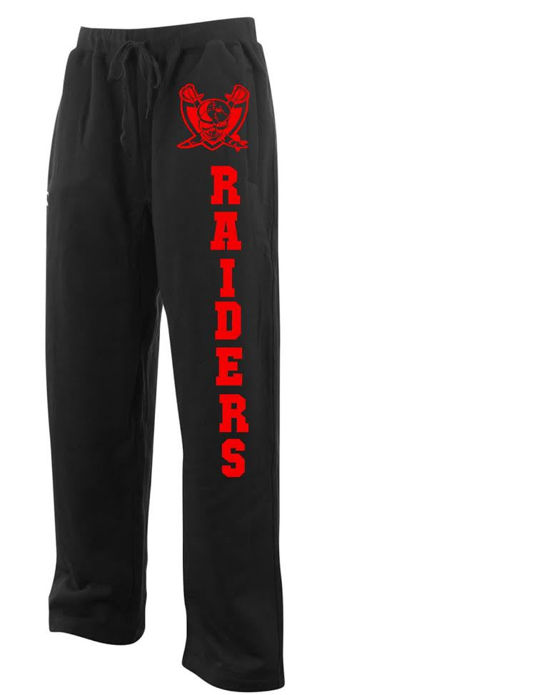Sweatpants, custom sweats