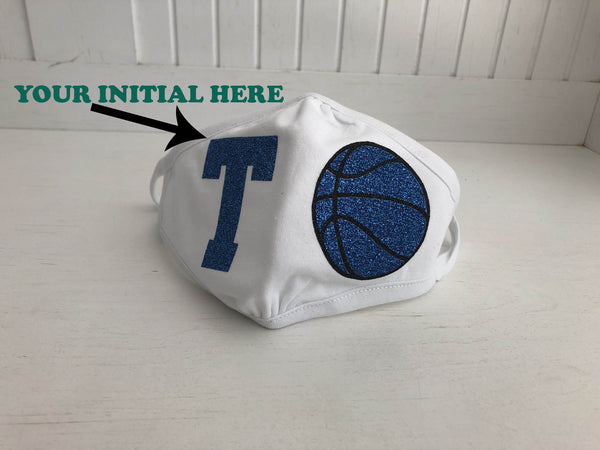 Basketball Face Mask, Masks
