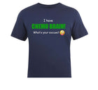 I have chemo brain what's your excuse T-shirt