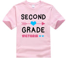 Any Grade T-shirt, Back to school