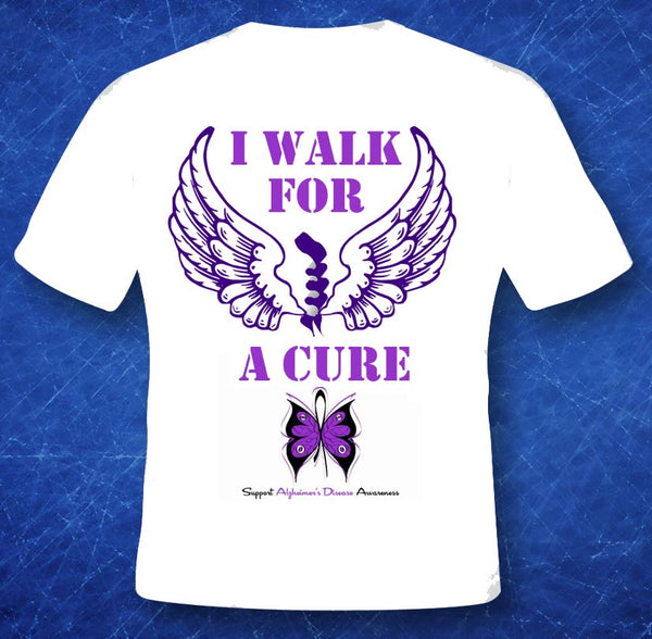 Alzheimer Support T-shirt