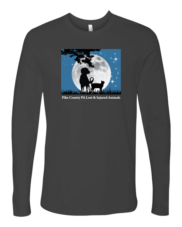 Pike County PA Long Sleeve Shirt