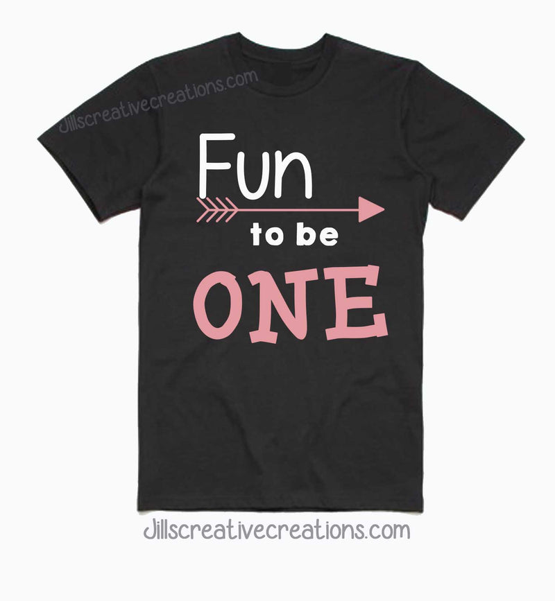 Fun to be One T-Shirt