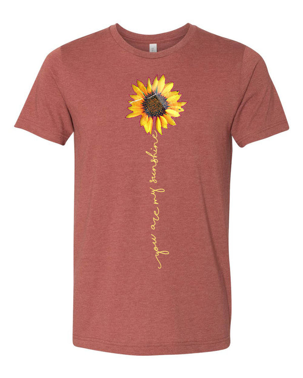 You are my sunshine T-Shirt, Sunflower