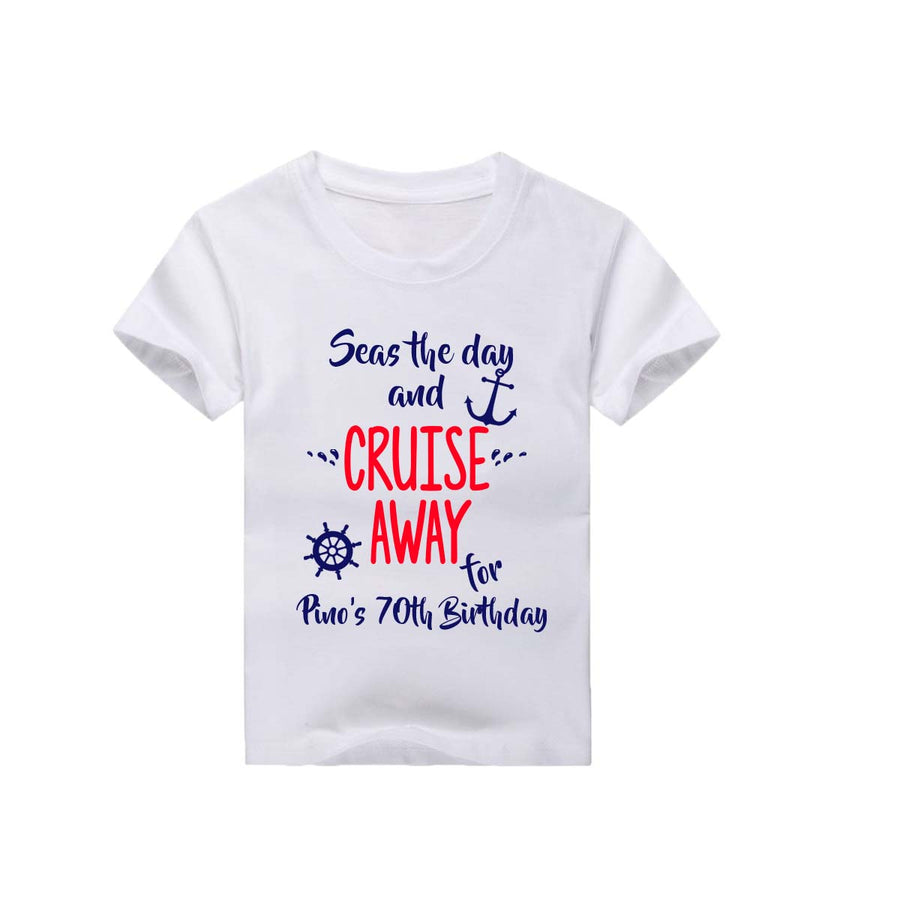 Birthday T Shirts For Family