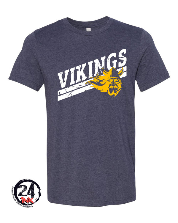 Vikings Vintage T-Shirt