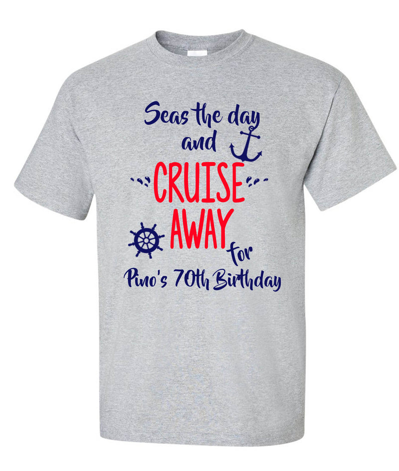 Family cruise Shirts