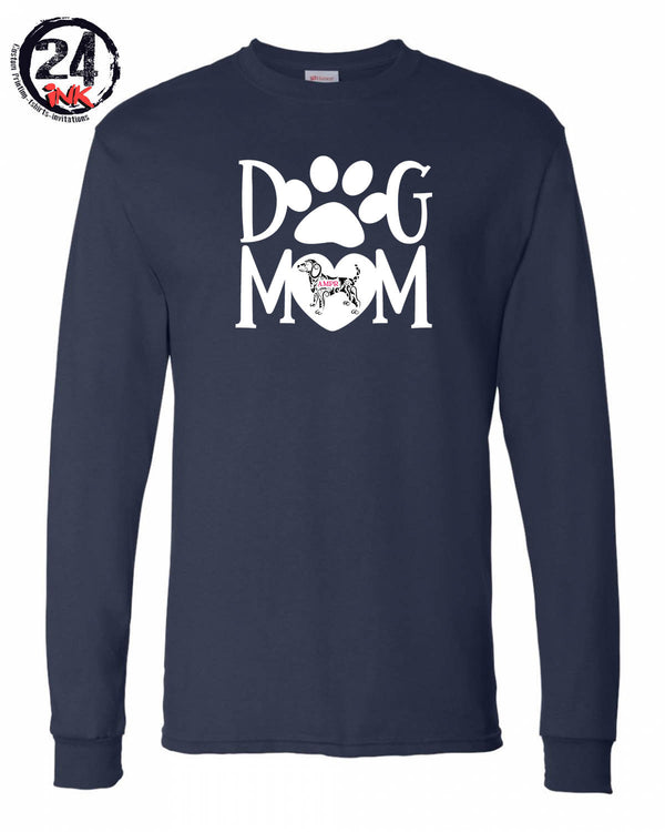 AMPR Dog Mom Long Sleeve Shirt