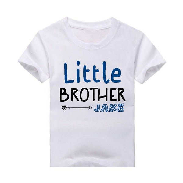 Little Brother Arrow Shirt