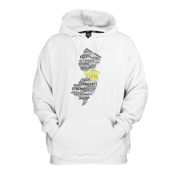 2021 Teacher of the Year Hooded Sweatshirt