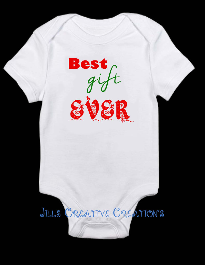Best Gift Ever Shirt