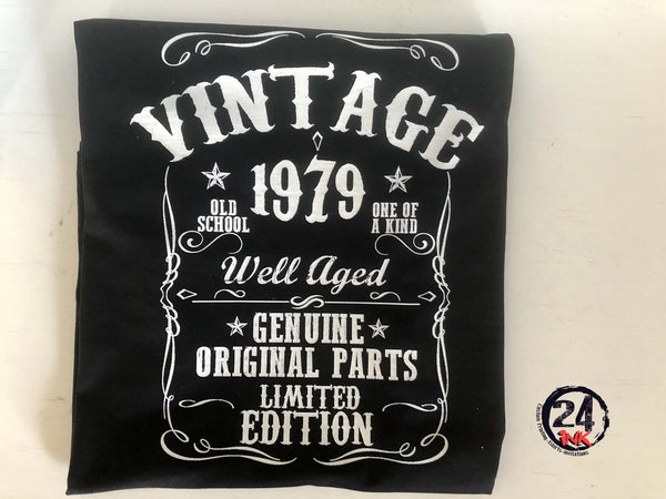Vintage well aged Shirt