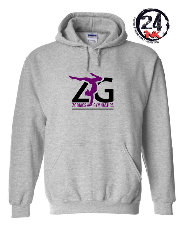 ZG Zodiacs Hooded Sweatshirt