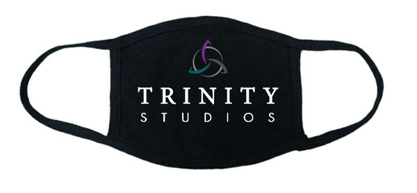 Trinity adult mask, Masks