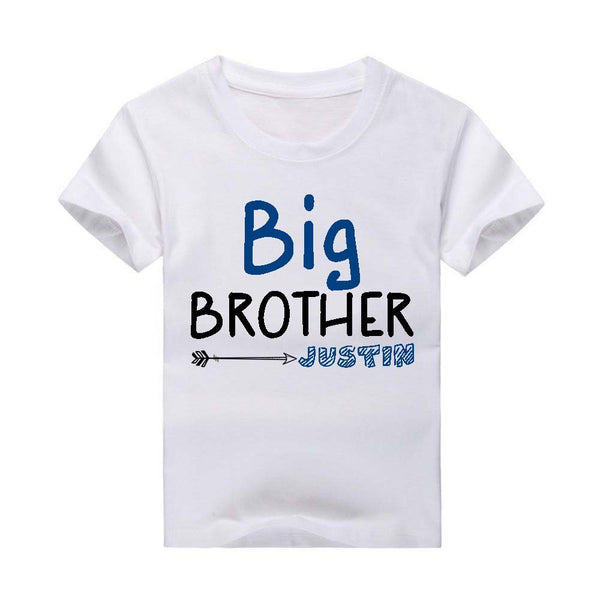 Big Brother Arrow Shirt