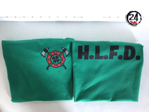 HLFD T-shirt, Business