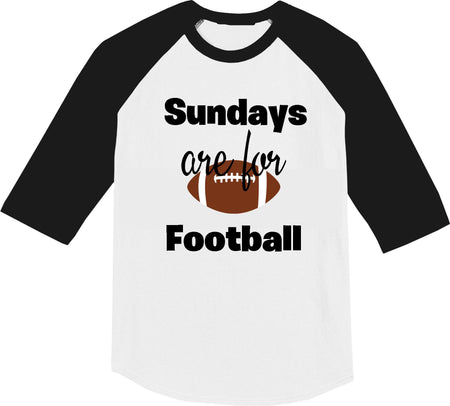 Sunday are for football Shirt