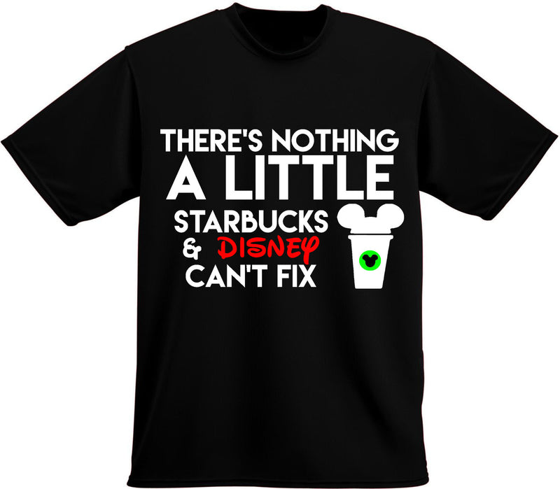 There is nothing a little...  T-shirt