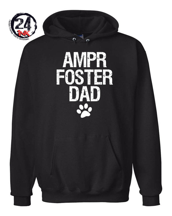 AMPR  Foster Dad Hooded Sweatshirt