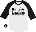 The Dance Father Shirt