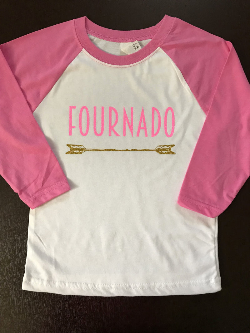 Fournando Shirt