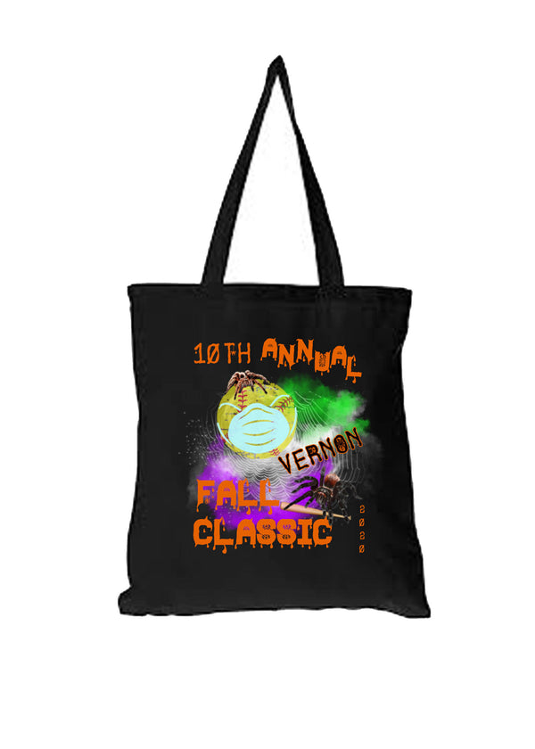 Fall Classic 2020 Tote Bag