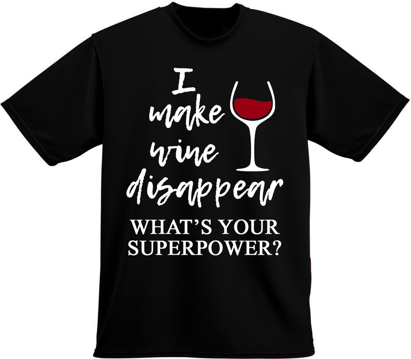 What is your superpower t-shirt