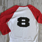 Baseball T-Shirt, Personalized