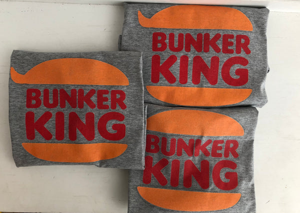 Bunker King T-SHIRT