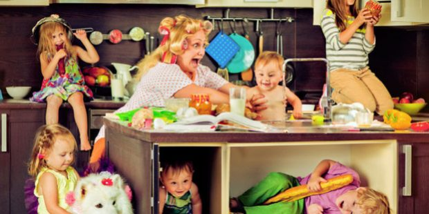 7 Ways Even Busy Mom's Can Throw a Rockin' Party