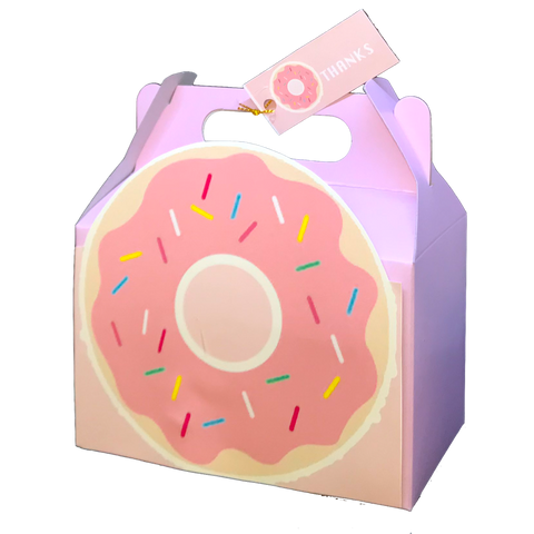Donut Party Pack Bazinga Shop
