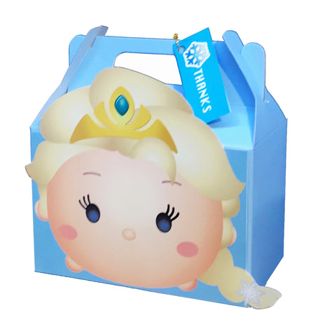 Or Elsa Party Pack